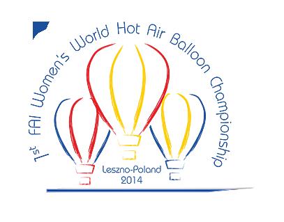 1-й Чемпионат мира по воздухоплавательному спорту среди женщин