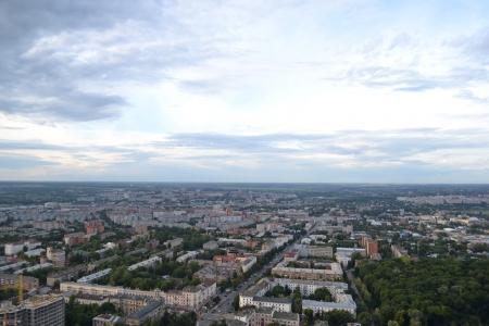 В мае пройдет IV-й Открытый Кубок Малахово по воздухоплавательному спорту