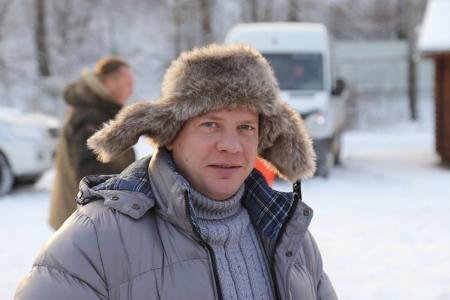 Яблоки на снегу 2016. Дмитров. Репортаж Игоря Шелапутина