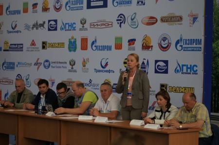 В Великих Луках стартовала 21я встреча воздухоплавателей