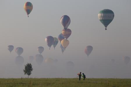 Седьмой полёт в Рязани