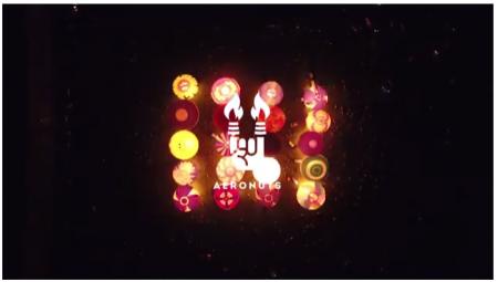 Видео с полей Рязани
