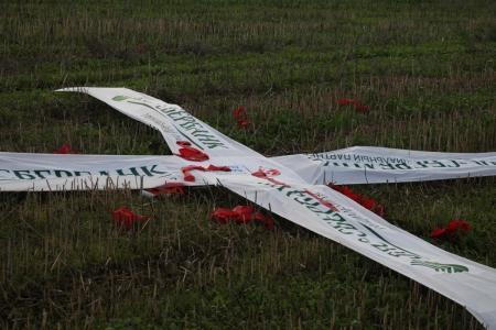 Международный кубок по воздухоплавательному спорту