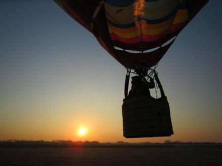 Японский аэронавт примет участие в Международной встрече воздухоплавателей в Великих Луках