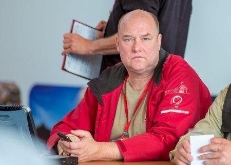 Гинтс Гайлис в одиннадцатый раз примет участие в Международной встрече воздухоплавателей в Великих Луках