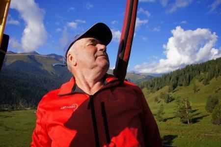 На «Небесной ярмарке» в Кунгуре выступит старейший пилот России