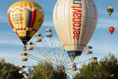 Десять пилотов уже заявили свое участие в 24-й Международной встрече воздухоплавателей в Великих Луках