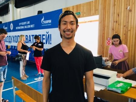Имамура Синносукэ: Я с радостью вернулся в Великие Луки