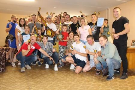 3-й открытый Чемпионат Нижегородской области по воздухоплавательному спорту - определены победители!