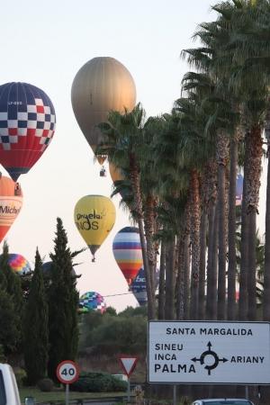 Манакор 2019, третий спортивный полет - фоторепортаж Николая Рябцева