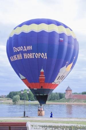 Рекордный полёт Марины Фёдоровой.