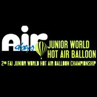 2-й Чемпионат мира по воздухоплавательному спорту среди молодежи