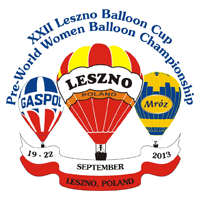 XXII Leszno Balloon Cup (Pre-World Women Test Event)