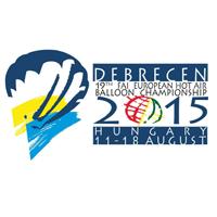 19-й Чемпионат Европы по воздухоплавательному спорту