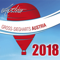 23rd FAI World Hot Air Balloon Championship