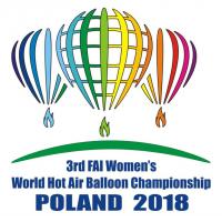 3-й Чемпионат мира по воздухоплавательному спорту среди женщин