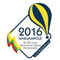 3-й Чемпионат мира по воздухоплавательному спорту среди молодежи