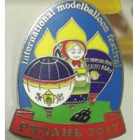 """II Международный аэромодельный фестиваль """"Небо России2017"""""""