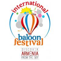 """Международный фестиваль воздухоплавания """"Discover Armenia From The Sky"""""""