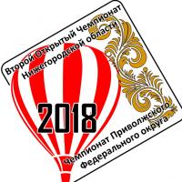 Второй открытый Чемпионат Нижегородской области по воздухоплавательному спорту