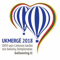 XXVI-й Чемпионат Литвы по воздухоплавательному спорту