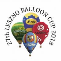 XXVII Balonowy Puchar Leszna