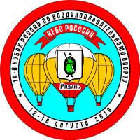 17-й Международный спортивный  культурно-зрелищный фестиваль воздухоплавания «Небо России-2019»