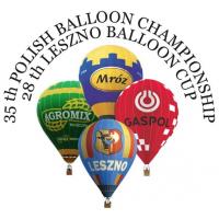XXVIII Balonowy Puchar Leszna