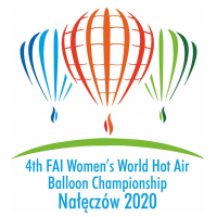 4th Women's World Hot Air Balloon Championship (cancelled)