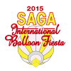 Saga International Balloon Fiesta 2015 (Pre-Worlds)