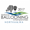 Australian National Hot Air Balloon Championship 2017